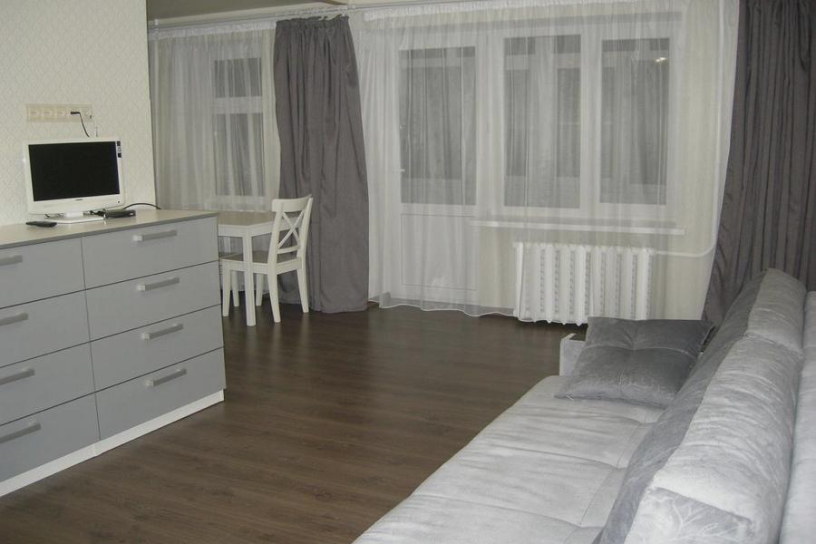 Апартаменты на ул.Красная 392
