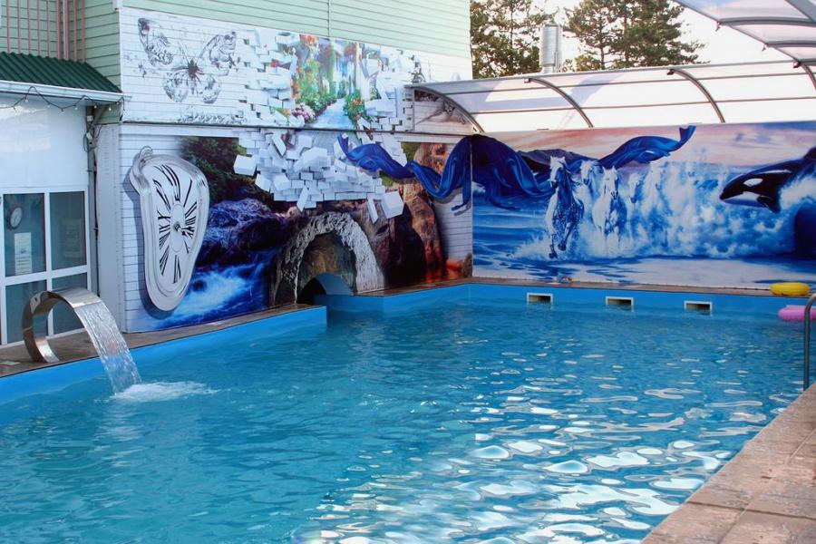 Мини-отель «Корал Фэмили»