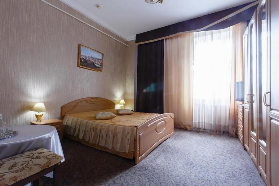 Отель Звездный