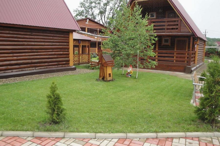 Гостевой дом «Теремок»