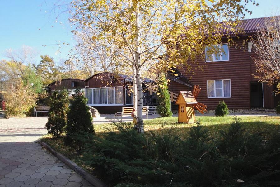 Гостевой дом «Теремок 1»