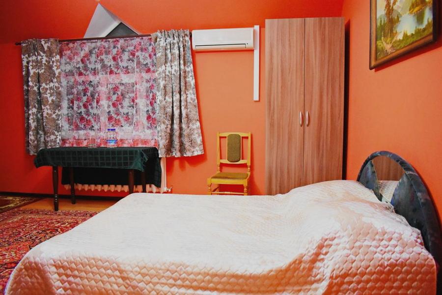 Гостевой дом «Турист» в Гуамке