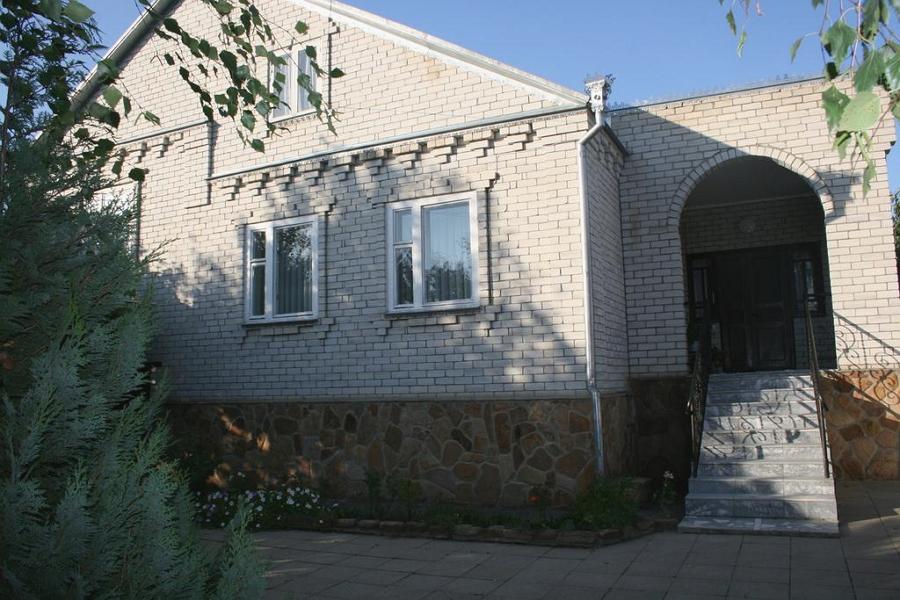 Гостевой дом «Мостовской»