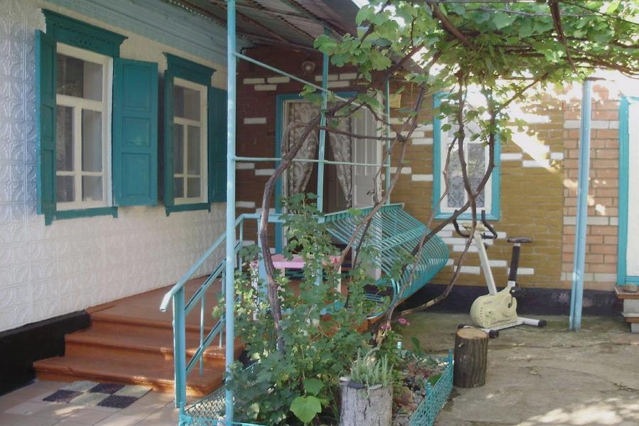 Дом для отпуска в Мостовском