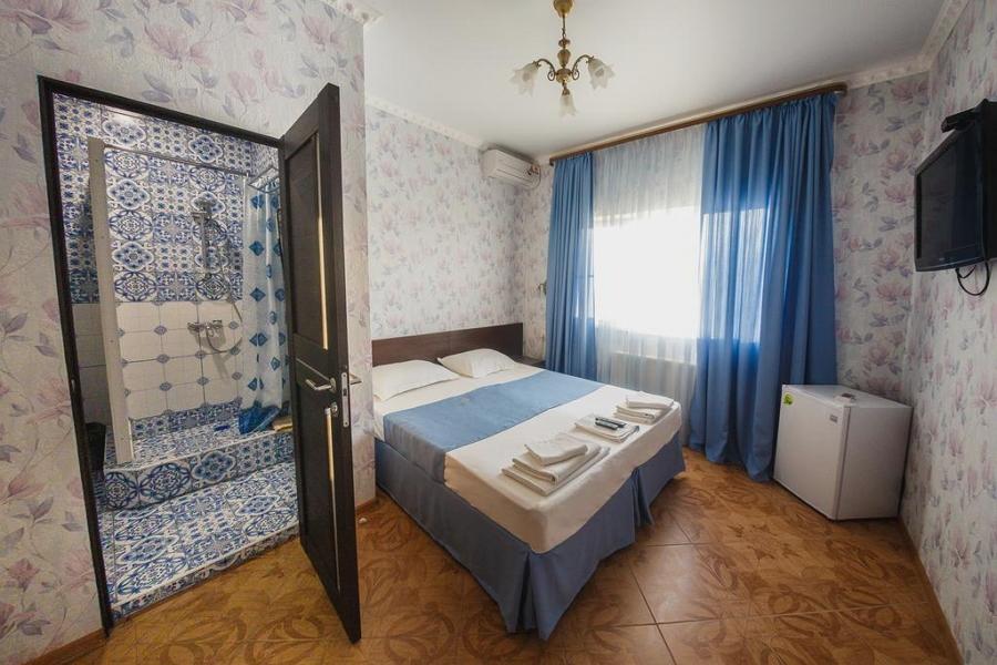 Отель «Золотой ключик» в Костромской